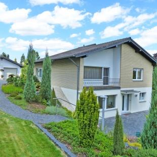 Einfamilienhaus mit Einliegerwohnung in Bad Münstereifel