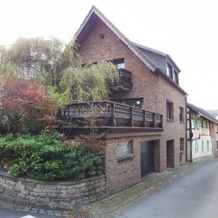 Einfamilienhaus in Rech