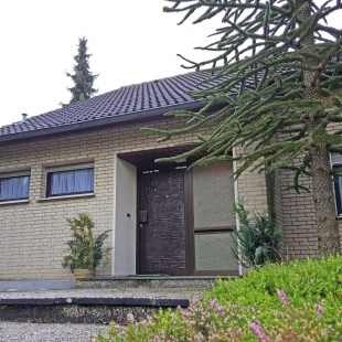 Einfamilienhaus in Bad Münstereifel