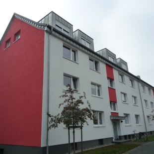 Anlageobjekt in Köln