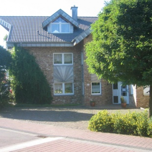 Wohnung in Kall