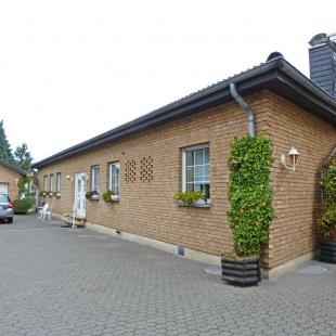 Wohn- und Geschäftshaus in Mechernich