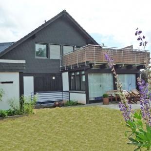 Zweifamilienhaus mit Einliegerwohnung in Mechernich