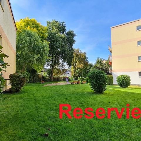Kaufen statt Mieten! Gepflegte Eigentumswohnung in Königsforst Nähe!
