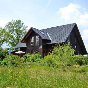 Einfamilienhaus in Hellenthal
