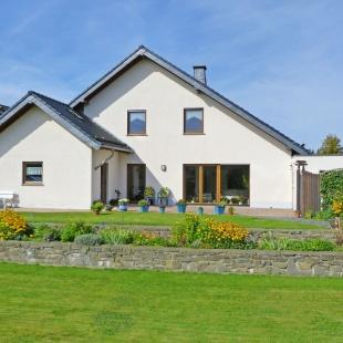 Einfamilienhaus in Nettersheim