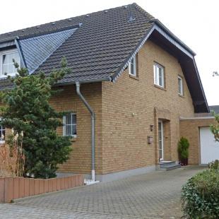 Doppelhaushälfte in Euskirchen