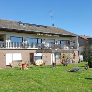 Einfamilienhaus mit Einliegerwohnungen in Bad Münstereifel