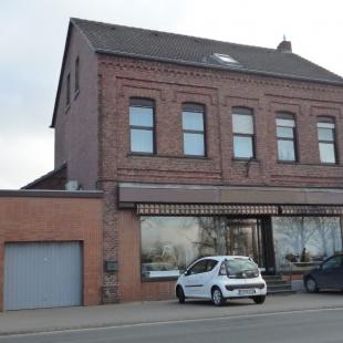 Wohn- und Geschäftshaus in Weilerswist
