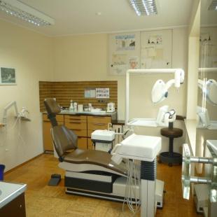 Arztpraxis in Bonn