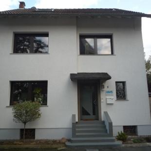 Zweifamilienhaus in Euskirchen