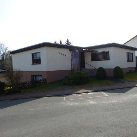 Ansprechendes Einfamilienwohnhaus mit Platz für die ganze Familie!