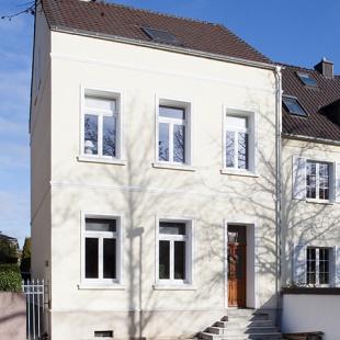 Stadthaus in Rheinbach