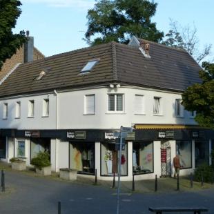 Wohn- und Geschäftshaus in Euskirchen