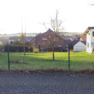Baugrundstück in Euskirchen