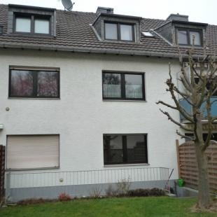 Wohnung in Köln