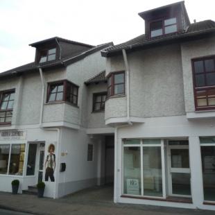 Wohn- und Geschäftshaus in Swisttal
