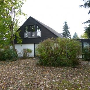 Einfamilienhaus in Meckenheim