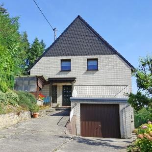 Doppelhaushälfte in Bad Münstereifel