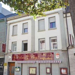 Wohn- & Geschäftshaus in Euskirchen