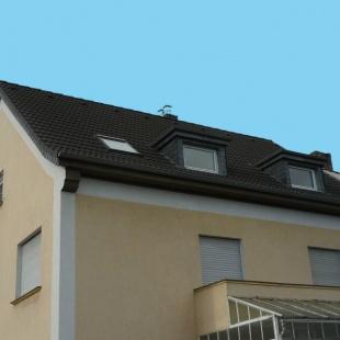 Mehrparteienhaus in Euskirchen