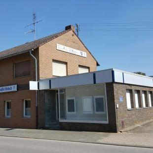 Wohnung in Dom-Esch