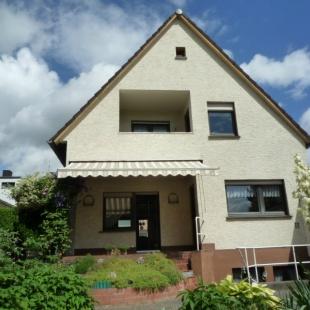 Einfamilienhaus in Mechernich