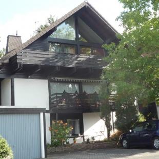 Mehrparteienhaus in Mechernich