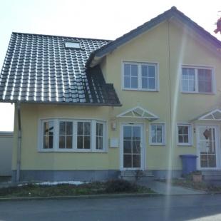 Doppelhaushälfte in Mechernich