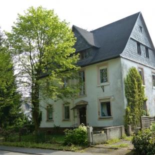 Wohnhaus in Hillesheim