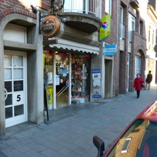 Ladenlokal in Erftstadt