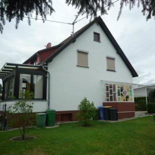 Zweifamilienhaus in Blankenheim