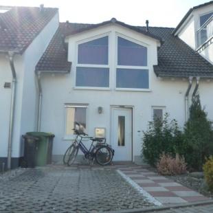 Wohnhaus in Bornheim