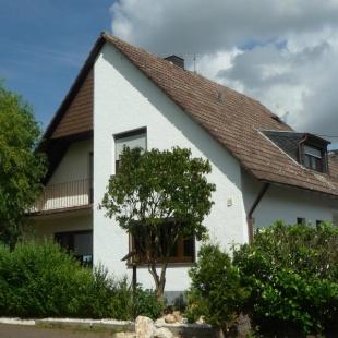 Wohnhaus in Mechernich