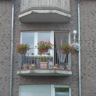 Wohnung in Weilerswist