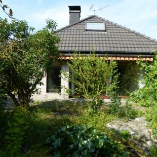 Bungalow in Kreuzweingarten