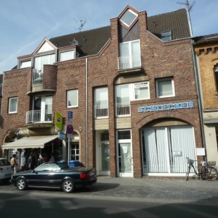 Anlageobjekt in Erftstadt